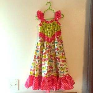 Jelly The Pug Dresses - Euc jelly the pug dress